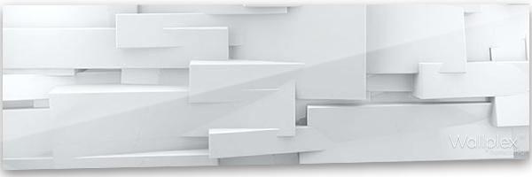 konyhai fali panel abstract