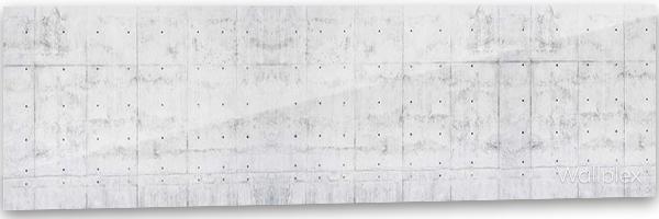 konyhai fali panel beton minta