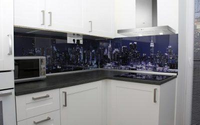 Milyen lehetőségeid vannak a konyhafal burkolására?