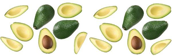 avocado konyhapanel