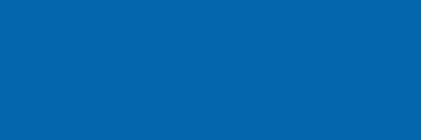 azur kék konyhapanel