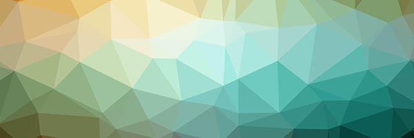 polygonal konyhapanel