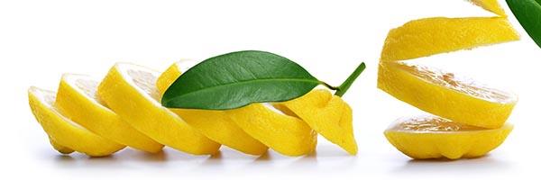 citrom konyhapanel