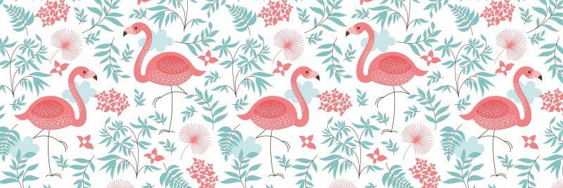 termék kép flamingok