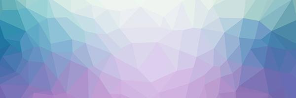polygonal lila