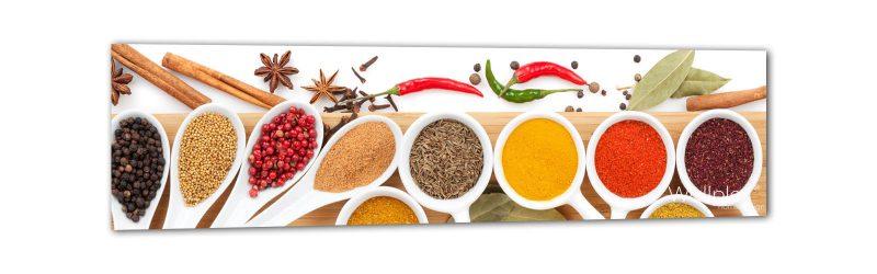 színes fűszerek termékkép