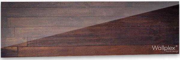 konyhai fali panel deszka