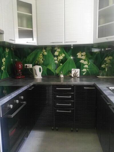 wallplex egyedi konyhapanel