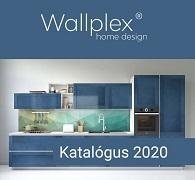 wallplex katalógus 2020
